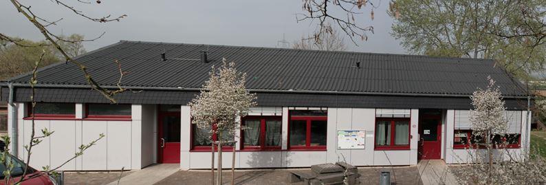 Projektgruppe Margaretenhütte